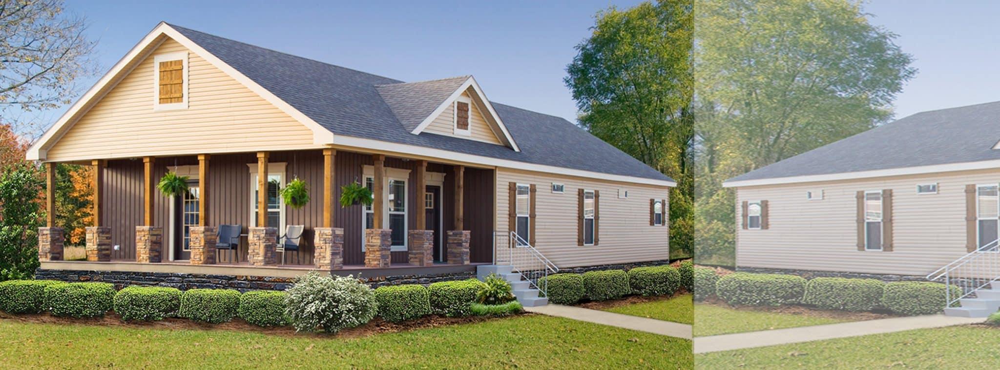 South Carolina Modular Housing Institute – Manufactured