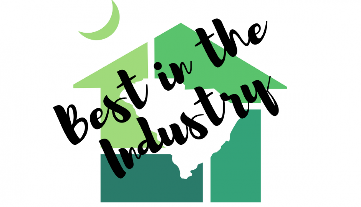 2018 Best in the Industry Awards