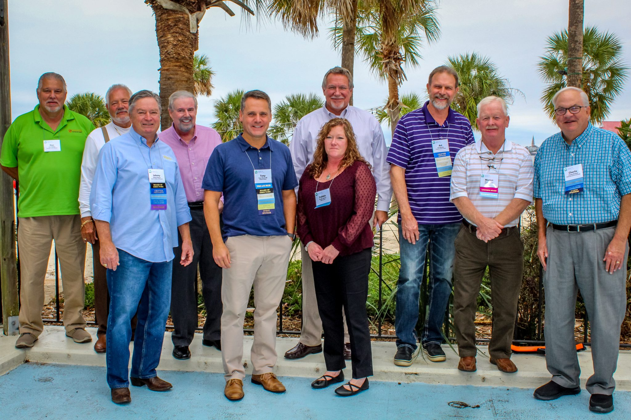 MHISC Committees, Board of Directors Make Key Decisions for Industry