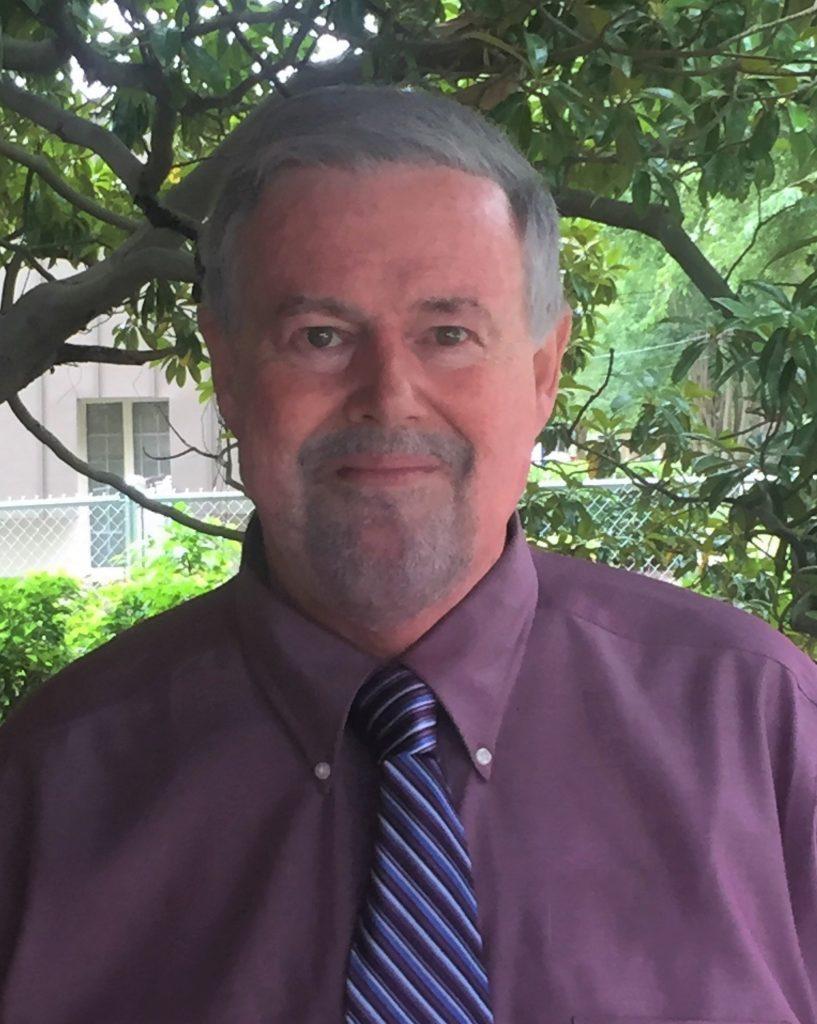 Mark Dillard