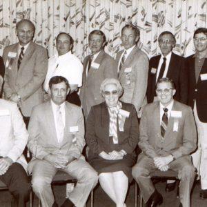 1970s Board