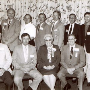1980s Board of Directors