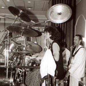 1997 Hilton Head Kim Sox
