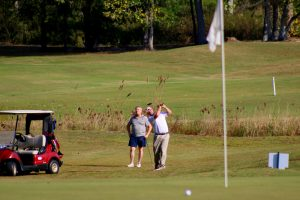 2016 Fall Meeting - Golf-01