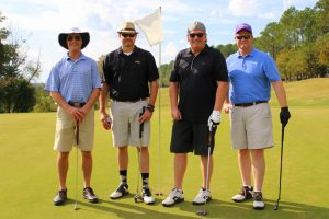 2016 Fall Meeting - Golf-12
