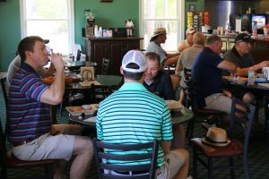 2016 Fall Meeting - Golf-41