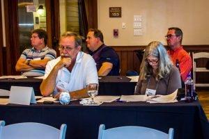 2018 Fall Meeting - CE-1021