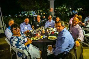 2018 Fall Meeting - Dinner-1008