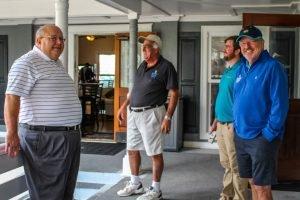 2018 Fall Meeting - Golf-1008