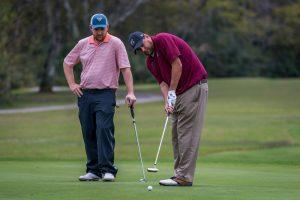 2018 Fall Meeting - Golf-1021