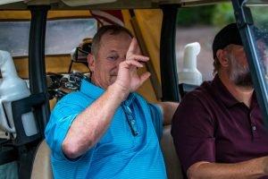 2018 Fall Meeting - Golf-1041