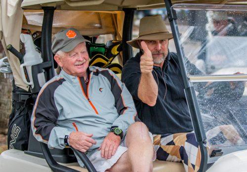 2018 Fall Meeting - Golf-1042