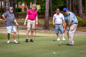 2018 Spring Meeting - Golf-1026