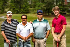 2018 Spring Meeting - Golf-1027
