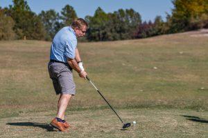 2019 Fall Meeting - Golf-1001