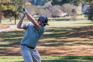 2019 Fall Meeting - Golf-1007