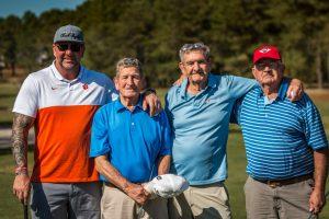 2019 Fall Meeting - Golf-1019