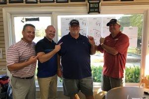 2019 Fall Meeting - Golf-1033