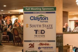 2019 Fall Meeting - Reception-1020