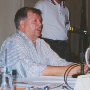 Dudley Horton