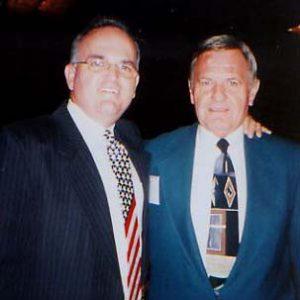 Kevin Brady, Eddie Wright