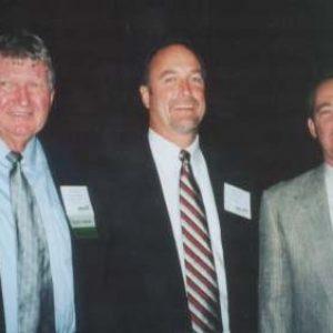 Vance Wells, Van Wells, Sid Moore