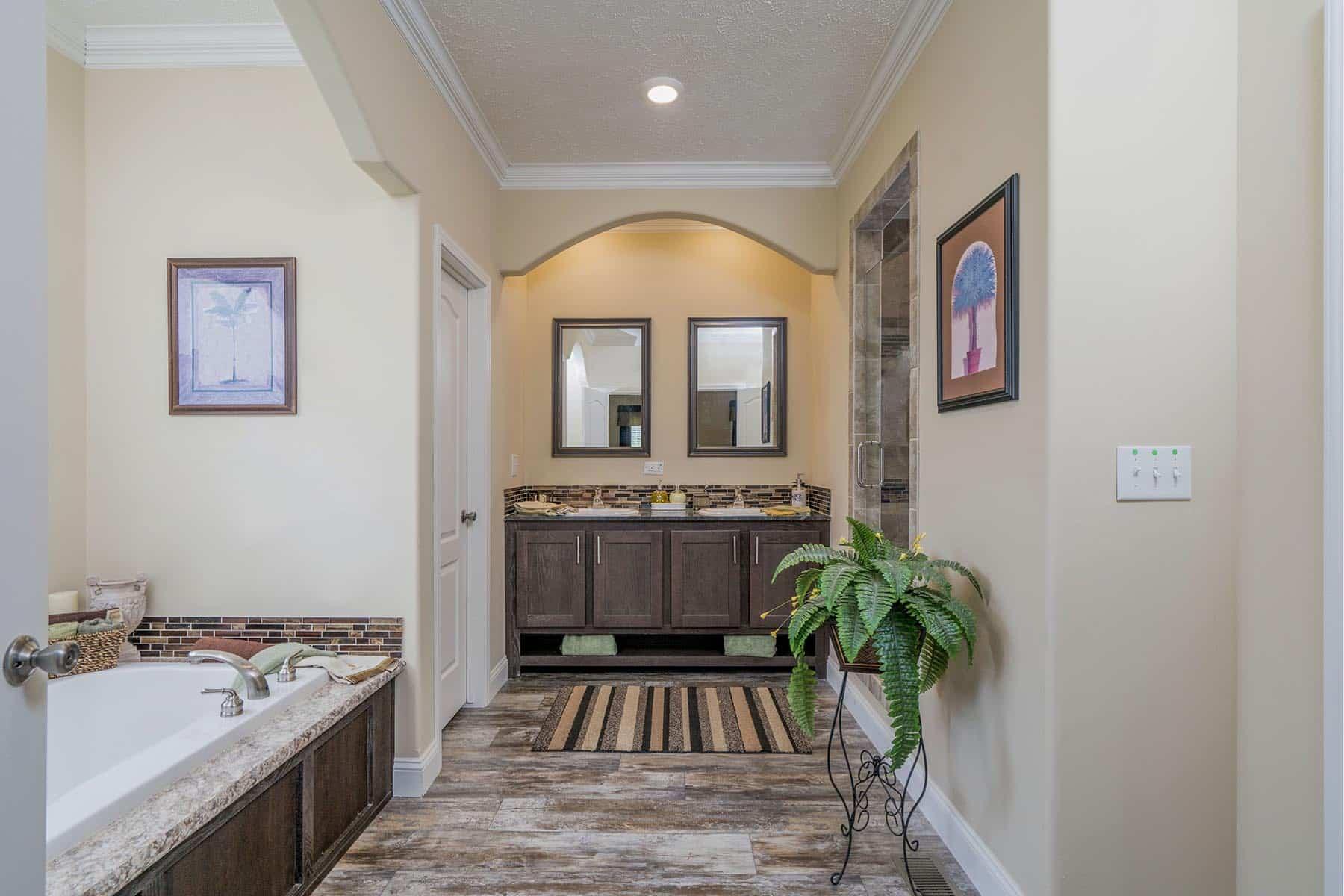 Archdale 3266-01 master bathroom 2