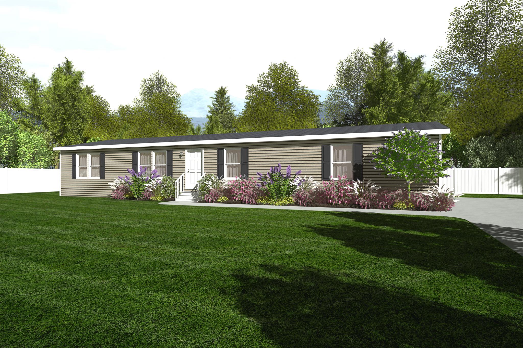 Clayton rendering 2